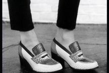 Reed Krakoff Shoes / From sleek sandals to handcrafted loafers, inspired designs for the modernist. / by Reed Krakoff