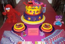 Instructional Party Ideas / by Crystal Butterworth