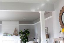 Living Room / by Julie Uriona