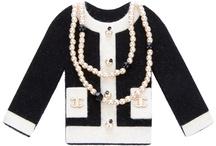 The Chanel Jacket / by Jennifer Serr