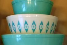PYREX / by Lee Fisher