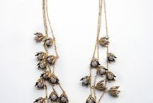 Jewellery  / by Meg PM