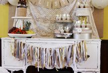 Suzy's Baby Shower / by Danielle Hayle