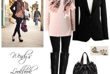 Fashion / by Lauren Whitehead