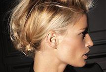 Her Hair / by TARTORA Lingerie