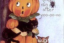 Halloween / by Amanda Turner