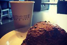 Coffee Time! / by Bianca Jessica