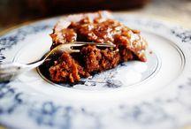 Foodie stuff / by Sara Good