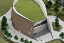 NCCHR Building, Exhibitions, Design Team / by NCCHR