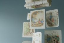 Nursery Ideas / little ideas / by Lauren Fox