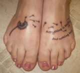 Tattoos & Piercings  / by Becky Thornton