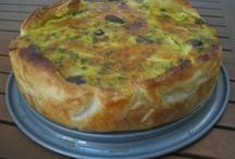cuisine / by Kerzazi Farida