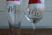 Holidays and gifts crafitness / by Katy Whittington
