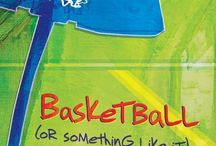 Basketball Books for Kids / Channel your child's enthusiasm for MarchMadness into reading with basketball kidlit!  / by HarperCollins Children's