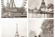 Paris / by Kelly Rose