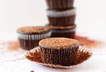 Desserts: Healthy / by Kathleen Ellis