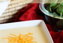 Soup / by Bryant N Kristi Neibaur