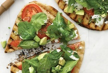 Pizza love! / by Katie Runnels
