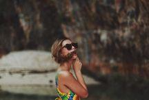 Beach Bum / by YYZ LIVING Magazine