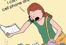 Funnies & Crack-Ups-LOL / by Cindy Priko-Thiele