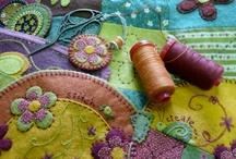 Needle crafts / by Susan Steinke