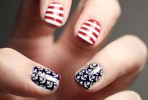 Holiday Trend: 4th of July / by Mavatar