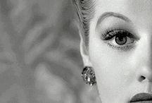 I Love Lucy / by Reba Hutzelman