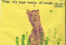 Groundhog's Day / by A Child's Place Meadowvale