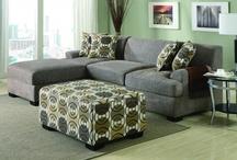 Living Room / by Lori Lloyd