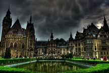 Scary haunted places / by michelle Lee