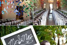 Wedding ideas / by Step