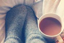 Coffee <3 / by Vanessa Nichole