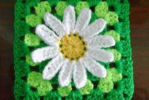 Crochet patterns / by Debi Knight