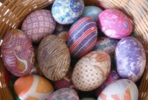 The Easter Basket / by Melissa Conklin