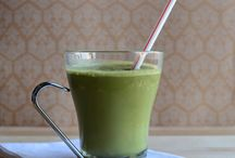 Vitamix recipes / Vitamix smoothies and clean food recipes / by Vanessa