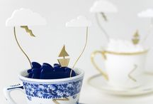 Trinkets & Trifles / Beautiful Things for a Bigger Budget / by Rachel Scott