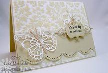Cards I Like / by Karen Benham