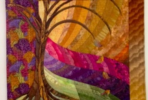 Art Quilts / by Tammy Magill