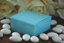 Favor Boxes - #FavorBoxes / Sweet Ideas...a place where you can find a variety of packaging and ribbons to dress up anything you can think of. / by sweetideasbyjanet