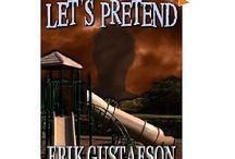 My Books / by Erik Gustafson