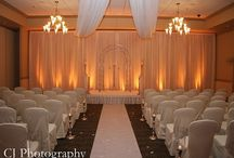 Northern Ohio Venues / by Ohio Wedding Officiants, Vendors & Venues