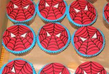 Spiderman / by Alissa {Fun Finds for Families}