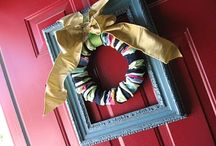 Decorating  / by Tami Hunt