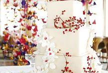 Wedding Ideas / by Amelia Stasny