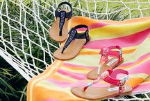 The Great Escape Summer 2014 / Pin to Win Challenge! Enter to win a $500 Off Broadway Shoe Warehouse gift card & $500 Southwest Airlines gift #TheGreatEscape #pintowin #contest #summer #shoes  / by z. Smith