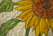 Country Quilts & Linens / by Cindy Dunn