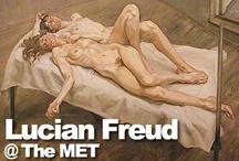 TheGreatNude: Fall Edition, 2011 / by Jeffrey Wiener