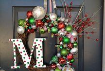 Christmas / by Tatiana Olazabal
