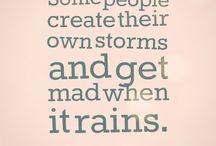 Quotes / by Claudin van Rensburg