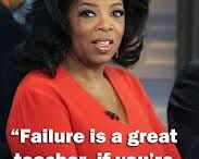 Oprah Winfrey Quotes / by Search Quotes